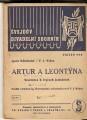 Artur a Leontýna - I. Herrmann a v. J. Krýsa