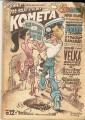 Kometa č. 12 - rozšířené vydání - Ztracený kamarád - Foglar - Saudek, O Žampachovi - Š. Mareš atd.