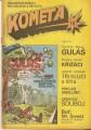 Kometa č. 18 - např. Guláš - Mareš, Švandrlík atd.