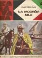 Na modrém Nilu - F. Flos, il. Z. Burian