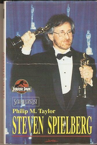 Steven Spielberg - P. M. Taylor