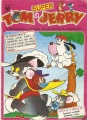 Super Tom a Jerry 2/1990