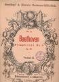 Symfonie č. 6, opus 68 - L. van Beethoven - housle II.
