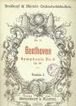 Symfonie č. 6, opus 68 - L. van Beethoven - housle I.