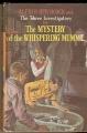 The Mystery of the Whispering Mummy (Tajemství šeptající mumie)- A. Hitchcock