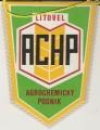 Vlaječka Agrochemický podnik Litovel