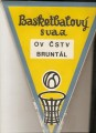 Vlaječka Basketbalový svaz OV ČSTV Bruntál