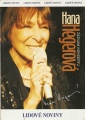 DVD Hana Hegerová (šanson) - záznam koncertu z roku 2006