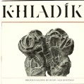 K. Hladík - expozice sochařského díla