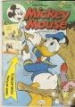 Mickey Mouse 3/1993 - Ošetřovatel v zoo atd.
