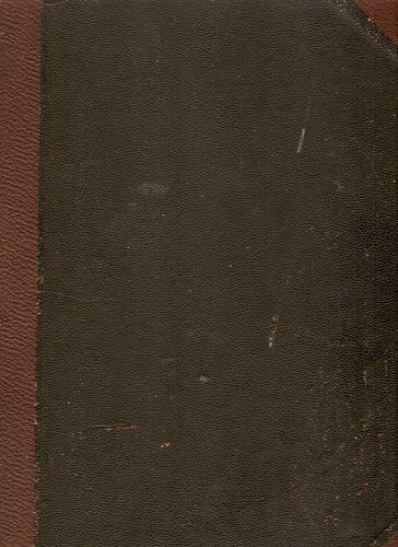 Nové mody 1894 - svázáný ročník (móda konce 19. století)