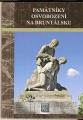 Památníky osvobození na Bruntálsku