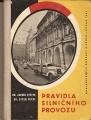 Pravidla silničního provozu 1961 - Svátek, Frýdl