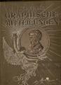 Schweizer Graphische Mitteilungen 1905 - 1906 - grafika, tisk, typografie