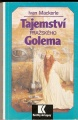 Tajemství pražského Golema - I. Mackerle