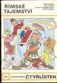 Čtyřlístek č. 163 - Římské tajemství