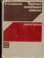 Motorismus - základní kvalifikační učebnice - F. Cimburek