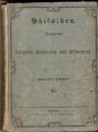 Philothea 1856 - svázáno