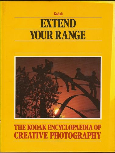 The Kodak Creative Photography - Extend your Range