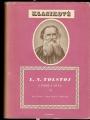 Výbor z díla I. a II. - L. N. Tolstoj