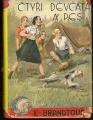 Čtyři děvčata a pes - E. Brandtová