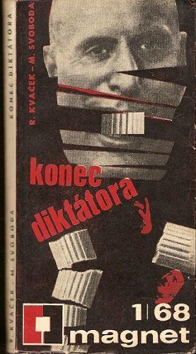 Konec diktátora (Mussolini) - Kvaček, Svoboda