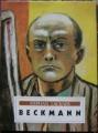Max Beckmann - S. Lackner