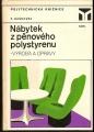 Nábytek z pěnového polystyrenu - výroba a opravy - F. Haškovec