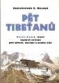 Pět Tiběťanů - rozšířený rituál tajných cvičení - Ch. Kilham