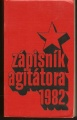 Zápisník agitátora 1979