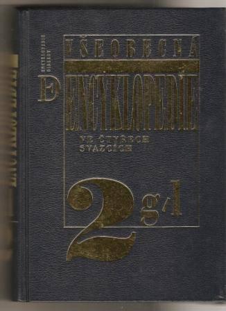Všeobecná encyklopedie Diderot 2