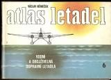 Atlas letadel 6 - vodní a obojživelná dopravní letadla - V. Němeček