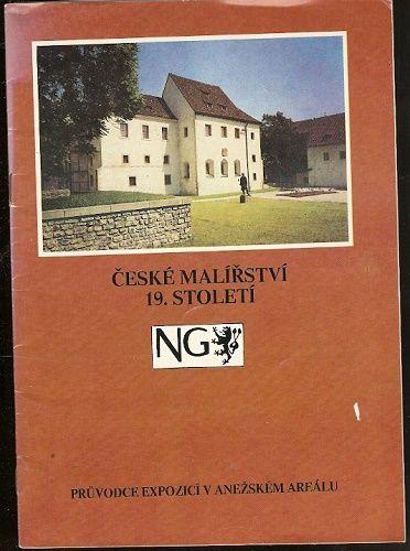 České malířství 19. století - katalog
