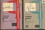 Tváření plechu I. a II. - Z. Kejval