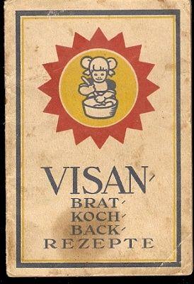 Visan - rezepte (recepty)