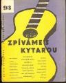 Zpíváme s kytarou 93