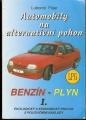 Automobily na alternativní pohon - benzín - plyn (LPG) - L. Fišer