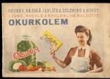 Okurkol - nakládání a konzervace