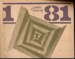 Umění a řemesla 1, 2 a 4/1981