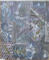 Voyeur před branou věčnosti - Miroslav Urban (práce z let 1973 - 2008)