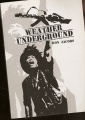 Weather Underground (levicový terorismus v USA v 70. letech min. stol.) - R. Jacobs