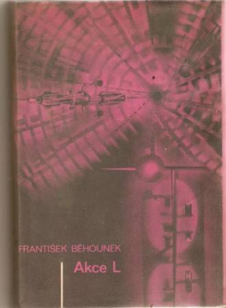 Akce L - F. Běhounek, il. T. Rotrekl