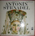 Antonín Strnadel - ilustrace - J. Baleka