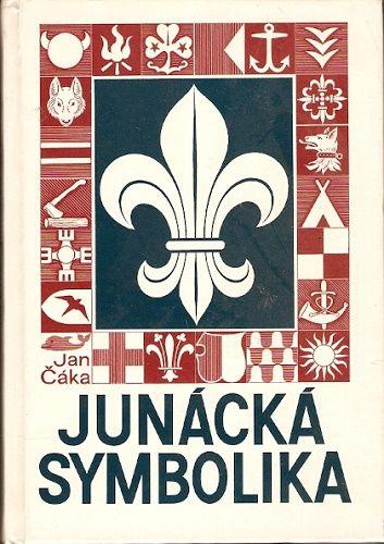 Junácká symbolika - J. Čaka