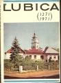 Lubica 1271 - 1971 (Kežmarok)