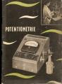 Potentometrie - francouzsky