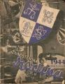 Živnostenská rodina 1944 - kalendář pro rodinu, obchod a živnosti