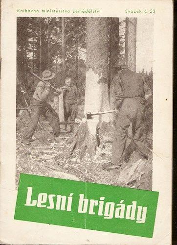 Lesní brigády