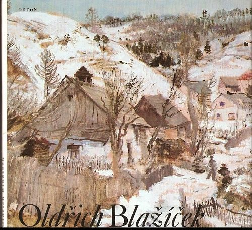 Oldřich Blažíček - O. Macková