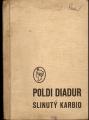 Poldi Diadur - slinutý karbid - katalog